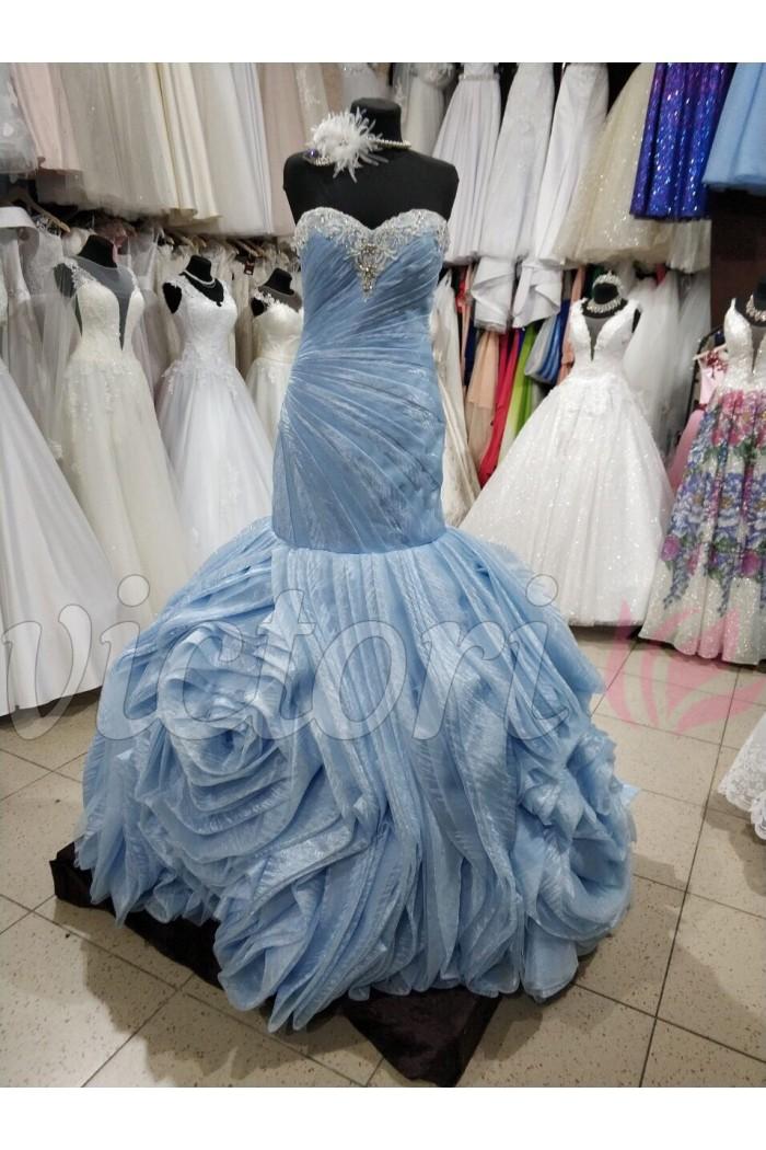 Вечернее платье 46 размер