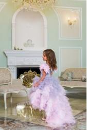 Детское платье D1203
