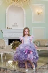 Детское платье D1204