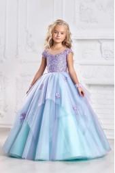 Детское платье D1120