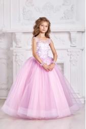 Детское платье D1121
