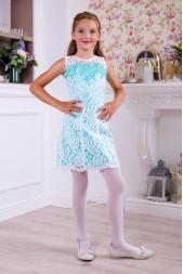 Детское платье D1070