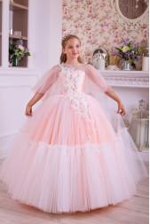 Детское платье D1090