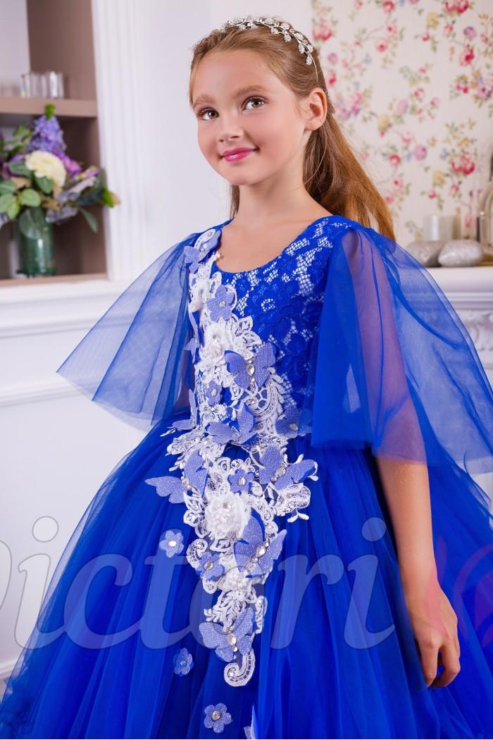 Детское платье D1091