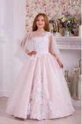 Детское платье D1092