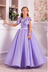 Детское платье D1096