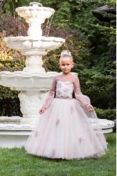 Детское платье D1250