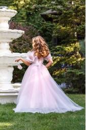 Детское платье D1253
