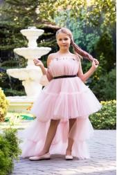 Детское платье D1255