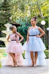 Детское платье D1256
