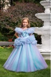 Детское платье D1330