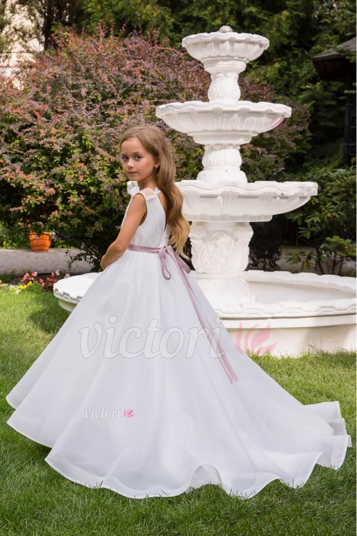 Детское платье D1331