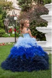 Детское платье D1332