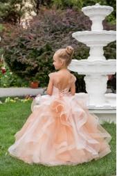 Детское платье D1333
