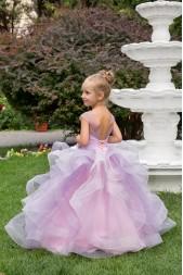 Детское платье D1334