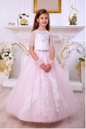 Детское платье D1019