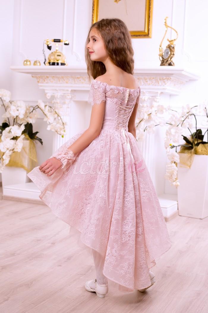 Детское платье D1014