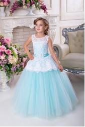 Детское платье D923