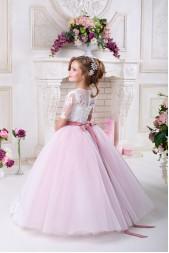 Детское платье D930