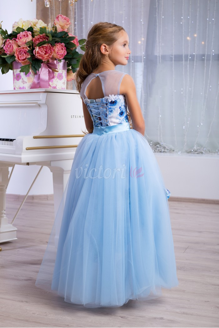 573f12ccc9fb421 Детское платье D962 · Детское платье D962 · Детское платье D962
