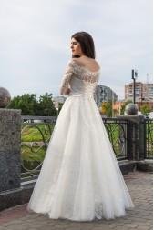 Платье свадебное S1251