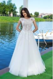 Платье свадебное S1253