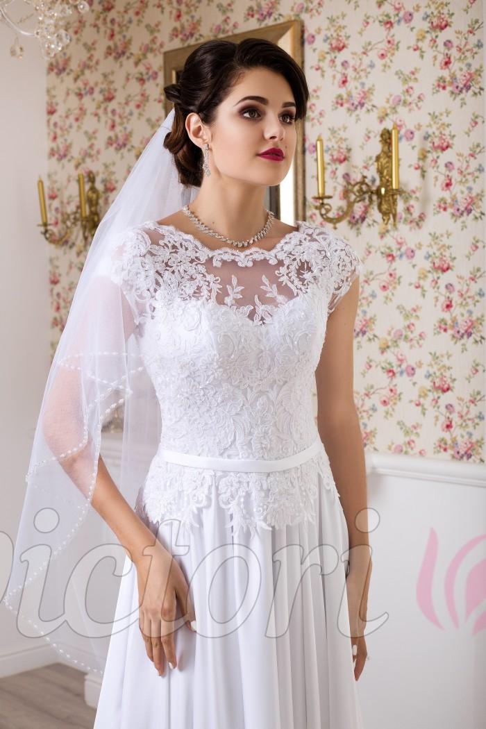 Платье свадебное S1203
