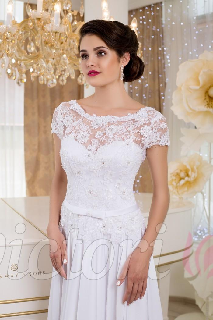 Платье свадебное S1204
