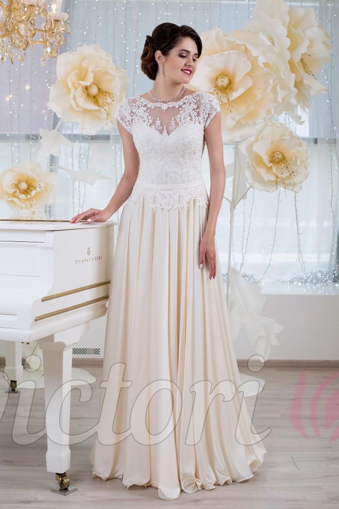 Платье свадебное S1205