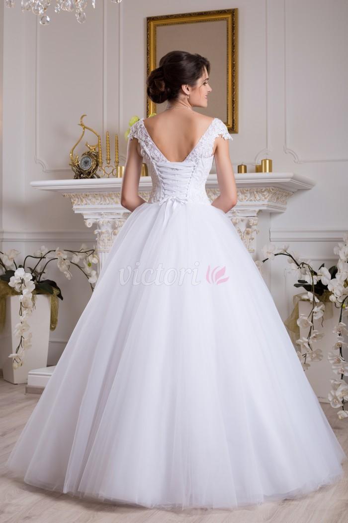 Платье свадебное S1230