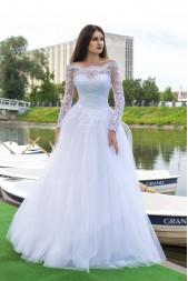 Платье свадебное S1254