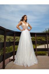 Платье свадебное S1356