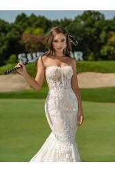 Платье свадебное S1362