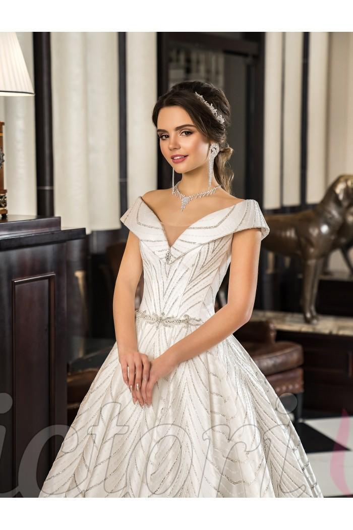 Платье свадебное S1325