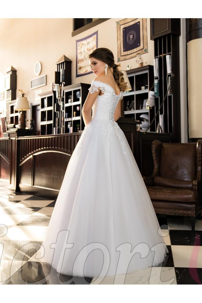 Платье свадебное S1326