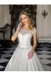 Платье свадебное S1327