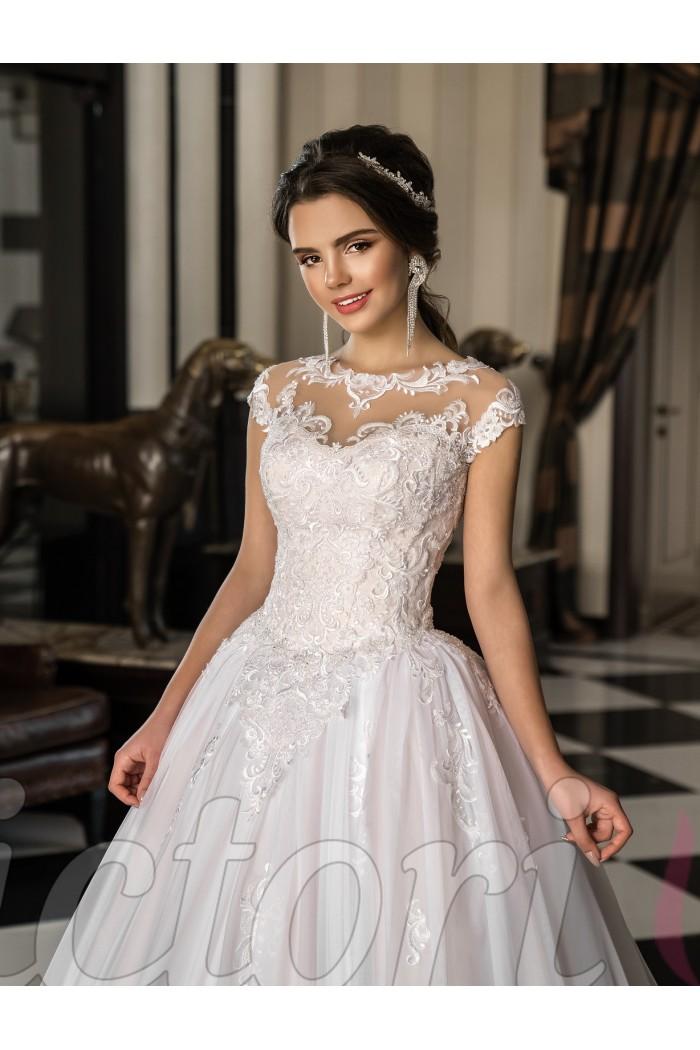 Платье свадебное S1328