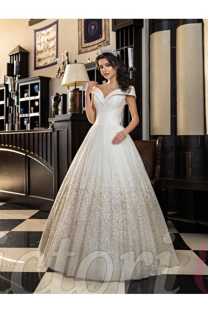 Платье свадебное S1331