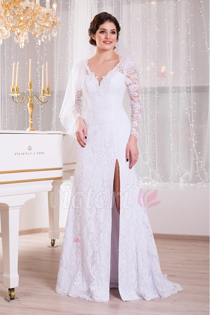 Платье свадебное S1117