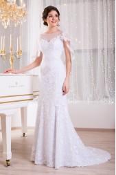 Платье свадебное S1118
