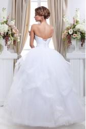 Cвадебное платье S703