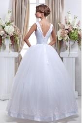 Cвадебное платье S705