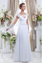 Cвадебное платье S711