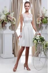 Cвадебное платье S724
