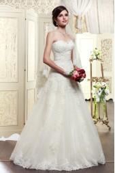 Платье свадебное S812