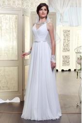 Платье свадебное S910