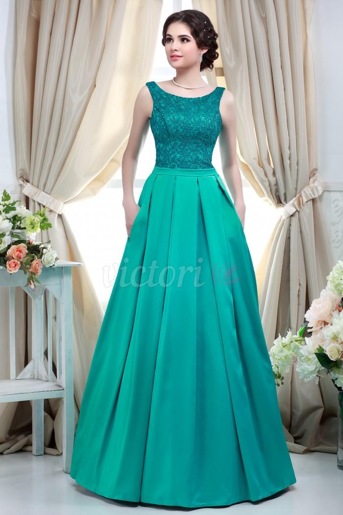 Вечернее платье V721
