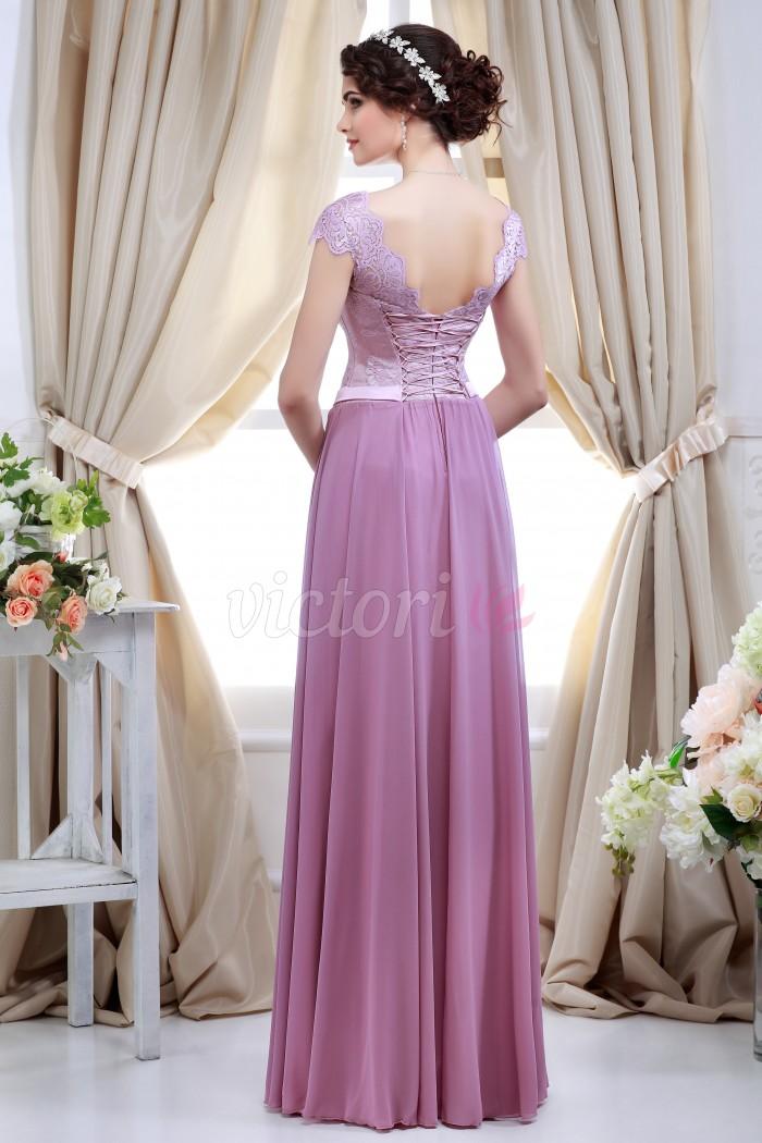 Вечернее платье V725