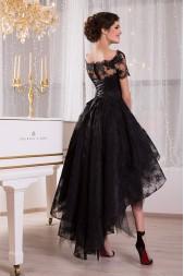 Вечернее платье V805