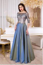 Вечернее платье V906